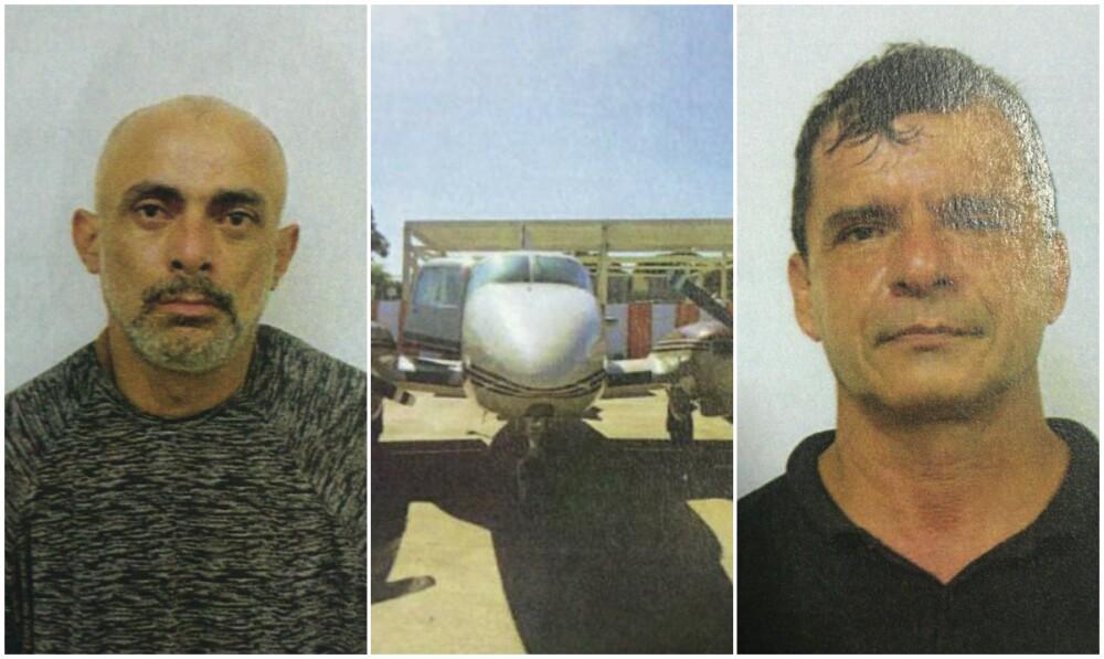 dos ciudadanos brasileños por transportar drogas en avioneta  suministrad o.jpeg