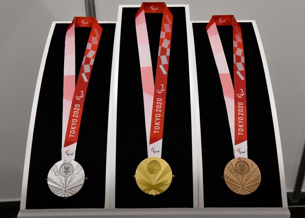 Juegos Paralimpicos medallas foto afp.jpg