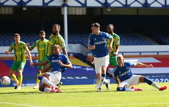 Gol de Keane