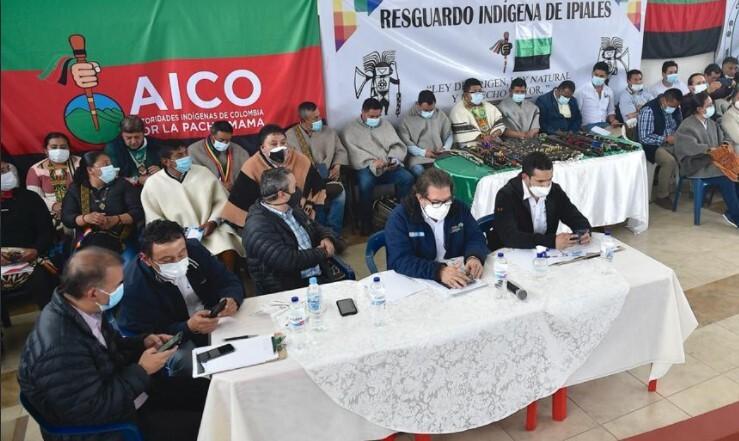 mesa de negociación en Nariño .jpg