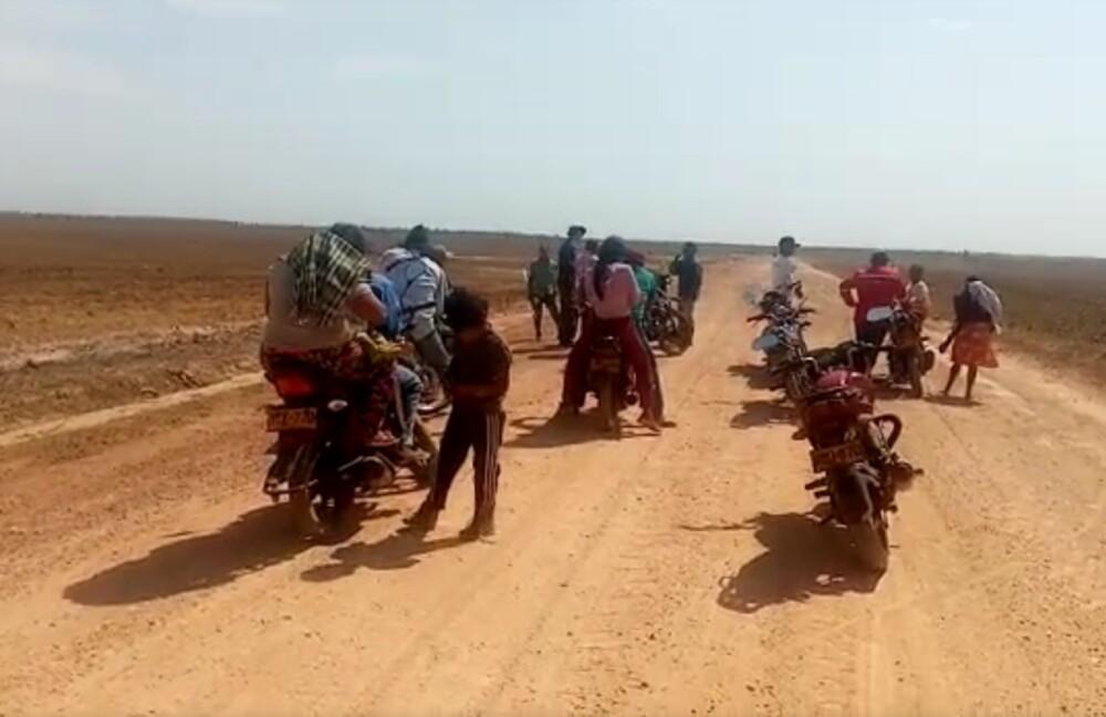comunidad de menonitas desplazando a la gente del meta.jpeg