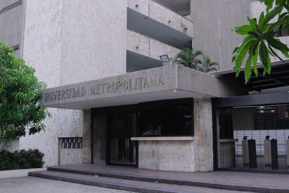 371270_BLU Radio // Universidad Metropolitana en Barranquilla // Foto: Universidad Metropolitana