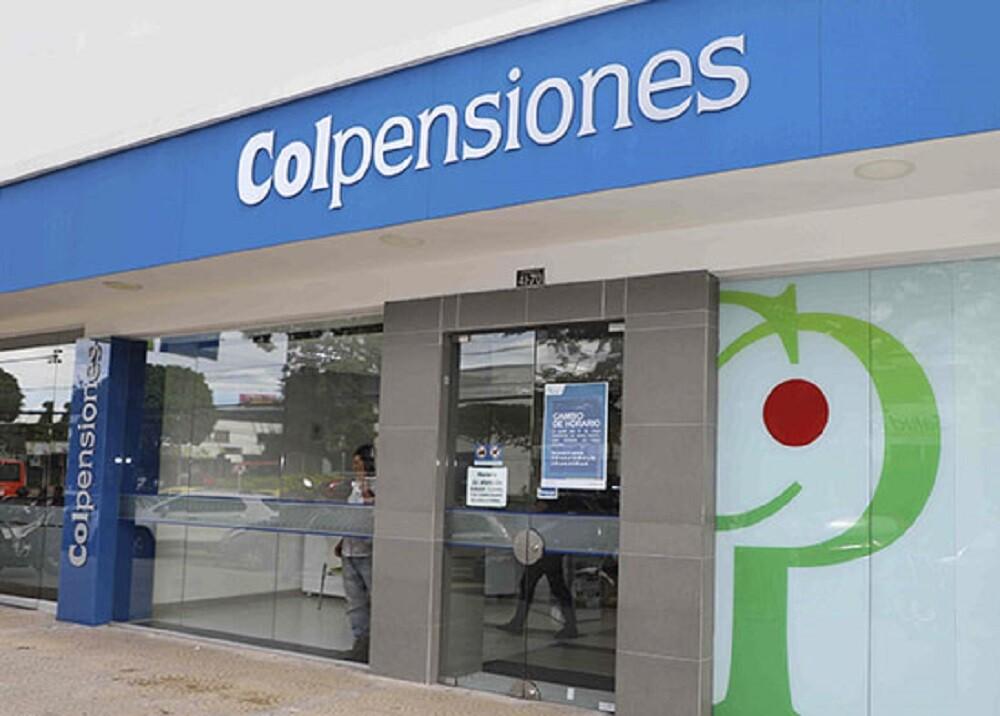 328108_BLU Radio, Colpensiones / Foto: Colpensiones