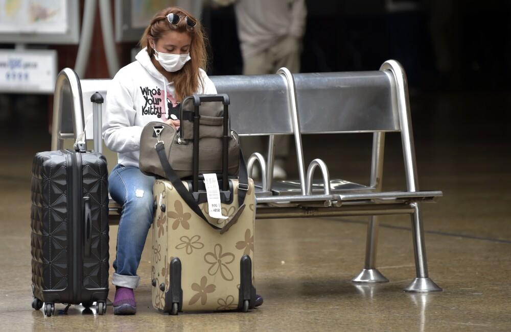 357959_Coronavirus_Colombia // Foto: Referencia AFP
