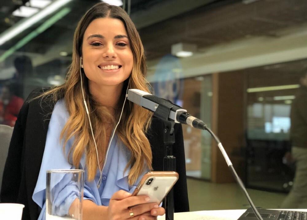 333756_BLU Radio. Marina Granziera / Foto: BLU Radio
