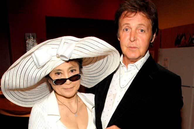 169089_Yoko Ono y Paul McCartney
