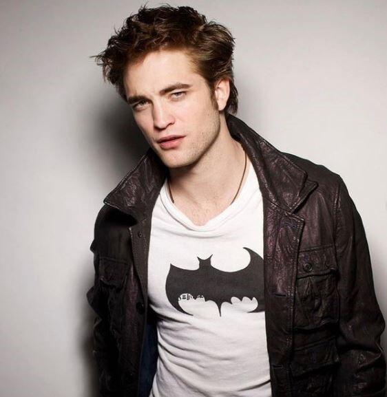 El actor británico Robert Pattinson será el nuevo Batman.