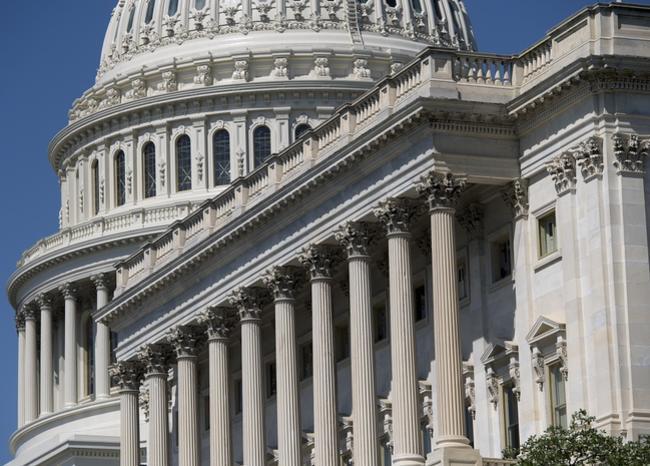 327635_BLU Radio, Congreso de Estados Unidos / foto: AFP