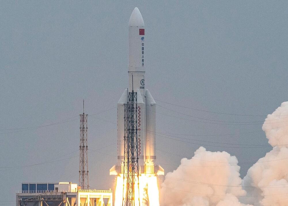 Cohete Chino Foto AFP (1).jpg
