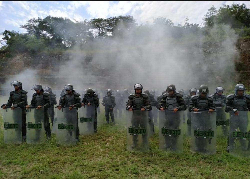 343034_BLU Radio. Ejército Nacional / Foto: Ejército
