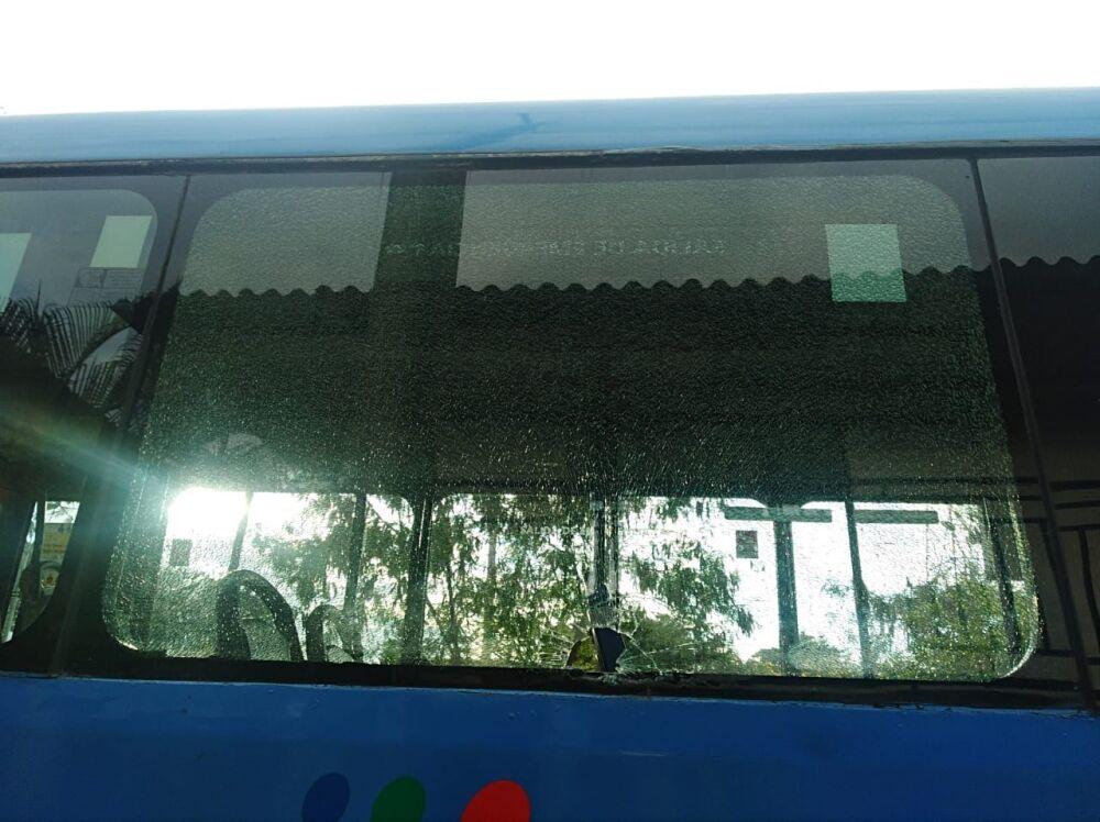 Cali_buses mio vandalizados