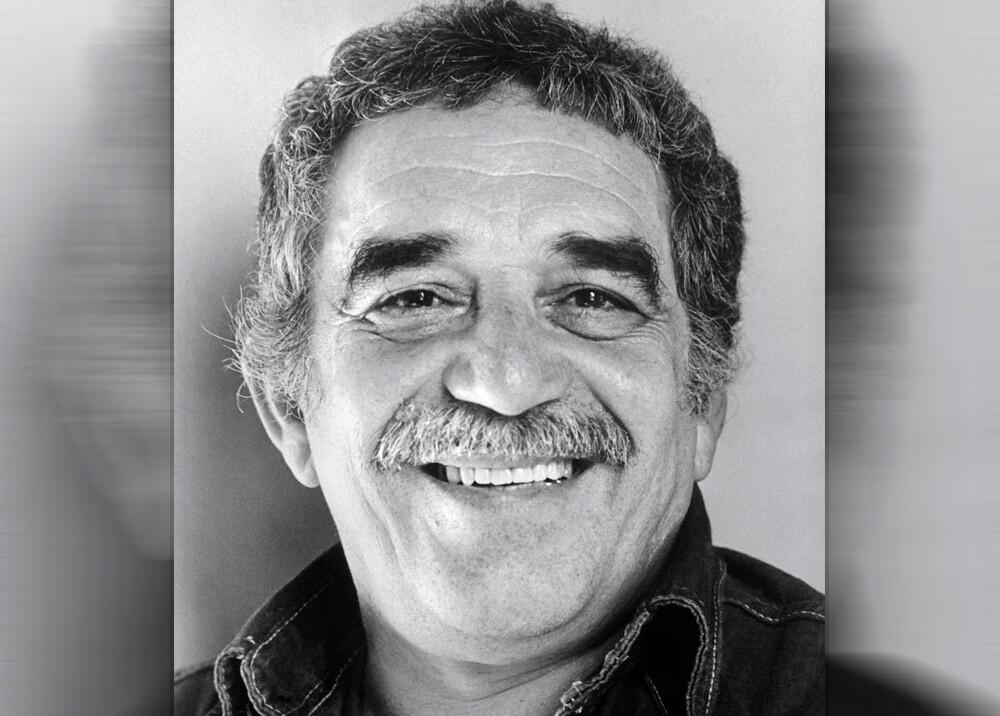 304370_BLU Radio. Gabriel Garcia Marquez / Foto: AFP.