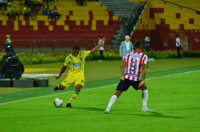 318903_Bucaramanga vs Junior