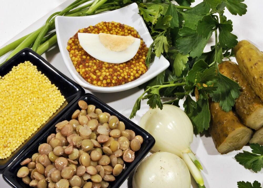 1737_Alimentos que contienen hierro. Foto: Pixabay
