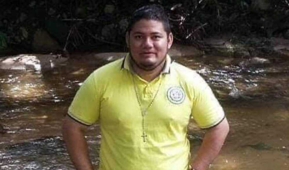 policía asesinado en Apartadó.