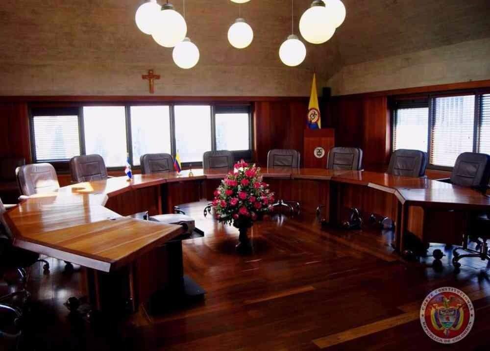 281043_BLU Radio, Corte Constitucional / Foto: Corte Constitucional de Colombia