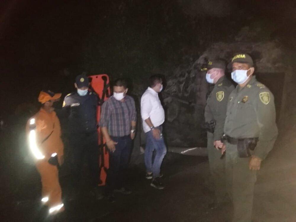 muertos por explosion en mina de santander.jpeg