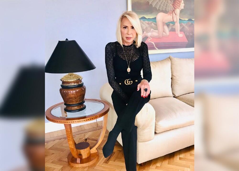 18467_La Kalle - La foto sensual por la que critican a Laura Bozzo - Foto Instagram