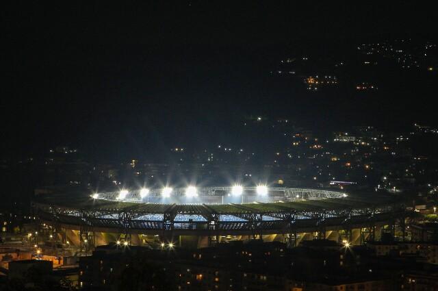 Estadio Nápoles