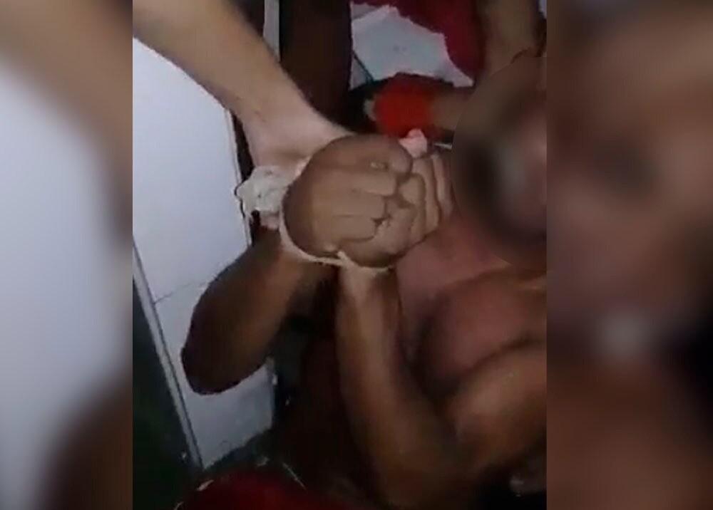 Tortura Estación Soledad 2000
