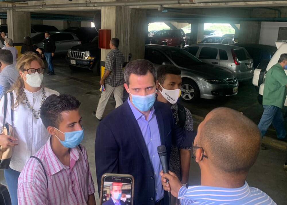 Juan Guaidó. Foto BLU Radio.jpeg