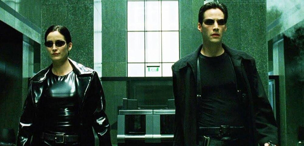 639450_The Matrix - Warner Bros.