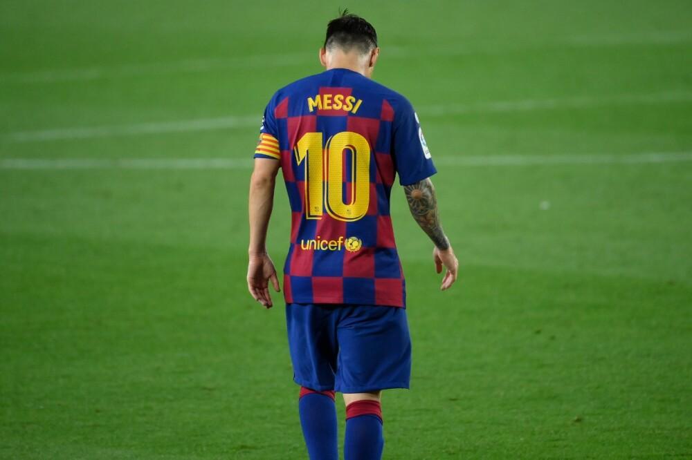 371349_Lionel Messi // Foto: AFP