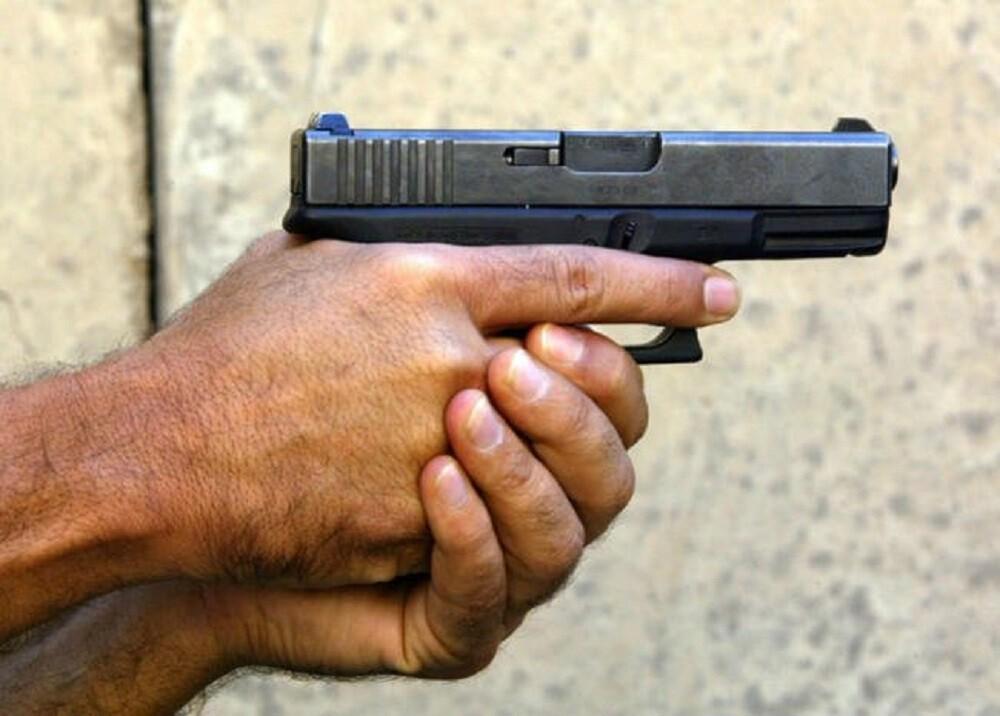 353134_BLU Radio. Pistola / Foto:Suministrada