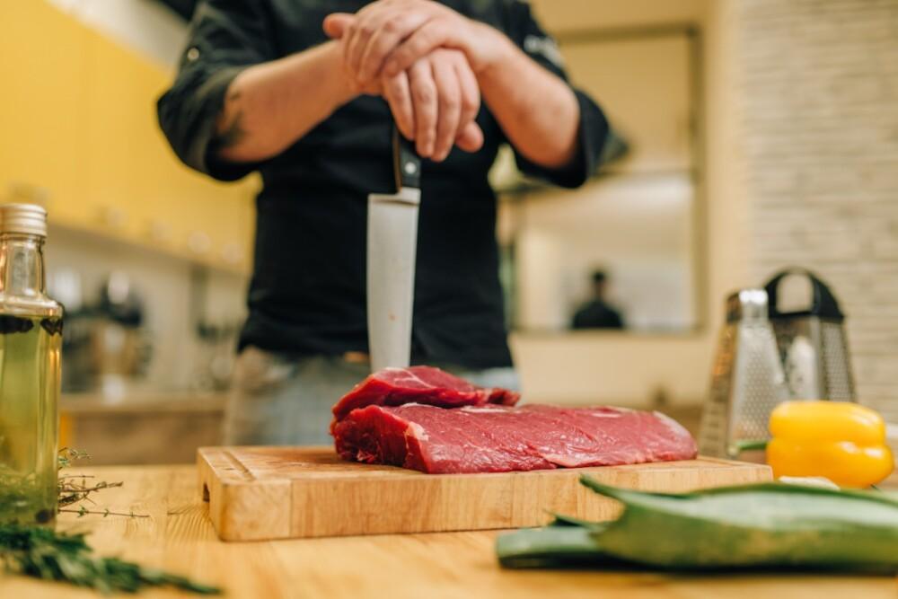 Mitos comunes sobre la carne de búfalo