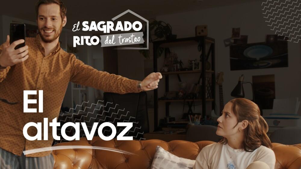 El Altavoz