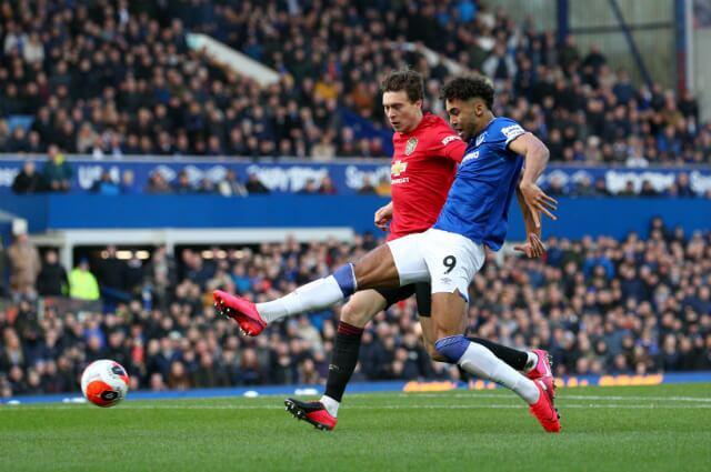 331892_Everton vs. Manchester United
