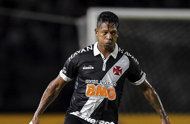 Fredy Guarin, futbolista colombiano