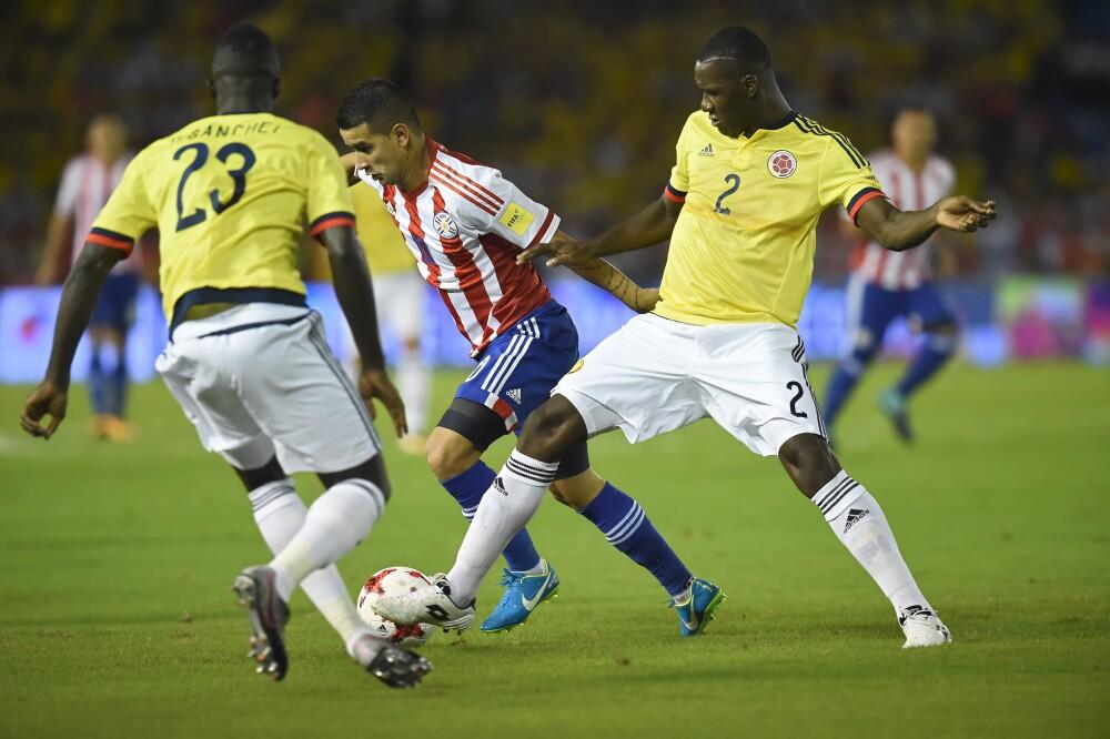 293312_BLU Radio. Selección Colombia // AFP