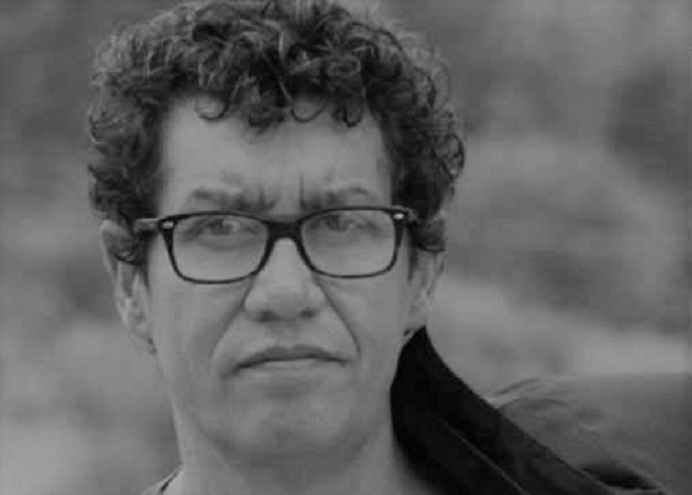 326544_BLU Radio, Novelista Luis González / Foto: Cortesía Semana