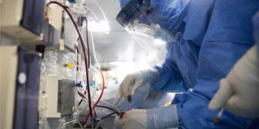 367748_Médico coronavirus / Foto: Imagen de referencia AFP