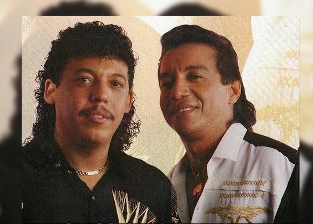 24587_Diomedes Díaz y Juancho Rois - Foto Instagram
