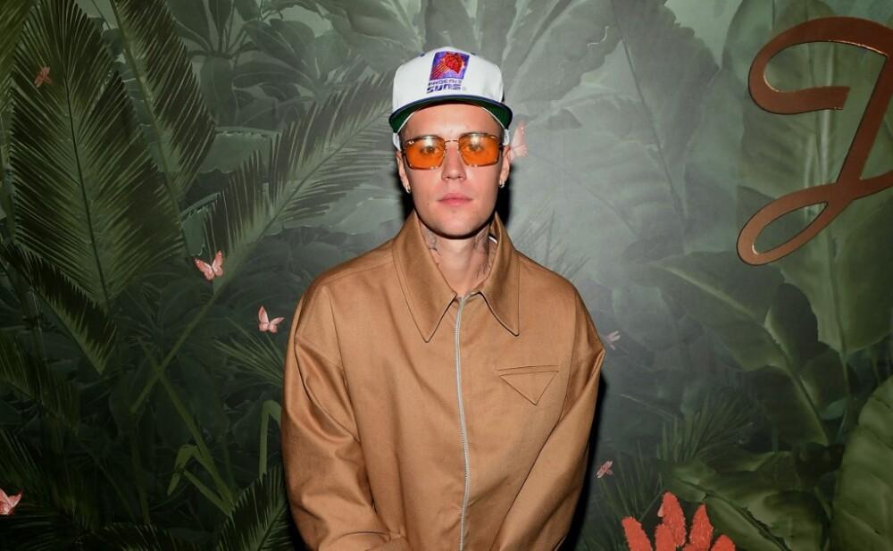 Justin Bieber lidera con siete nominaciones los MTV Video Music Awards