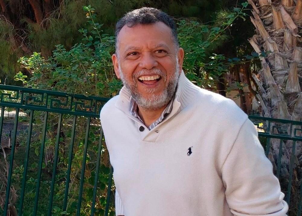 372830_Padre Alberto Linero / Foto Suministrada