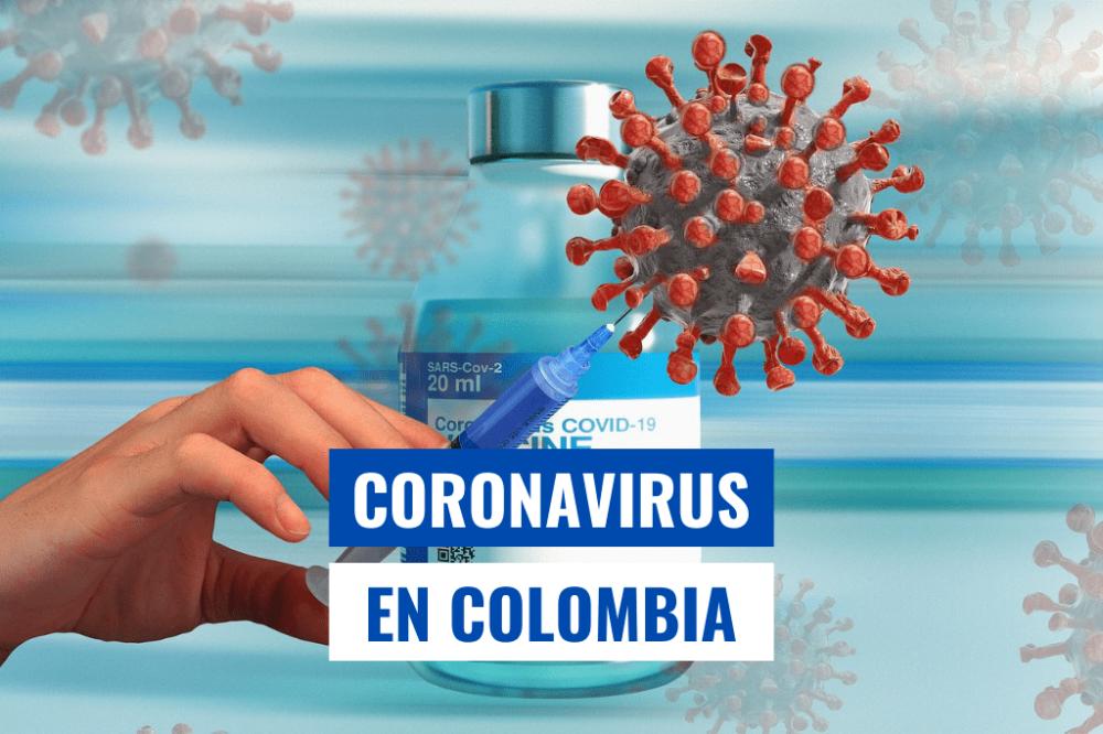 Imagen de referencia sobre el coronavirus COVID-19