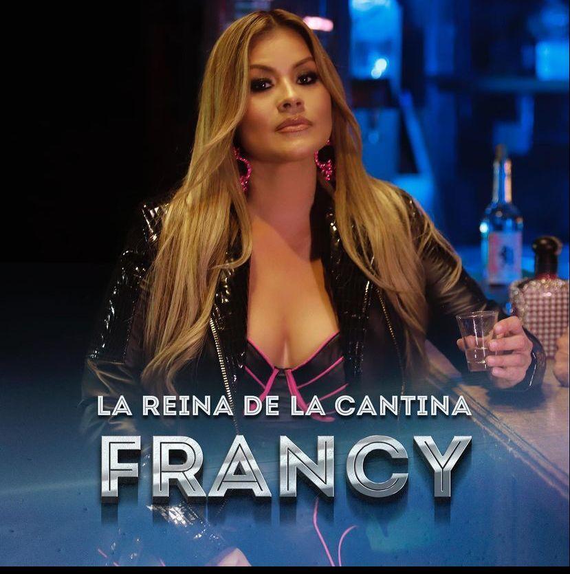 Francy, 'La reina de la cantina'