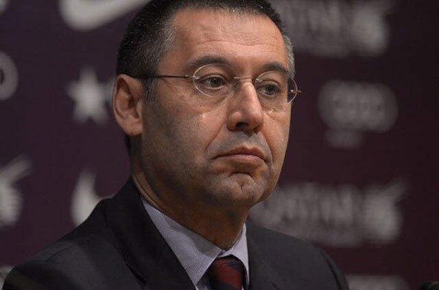 Josep María Bartomey
