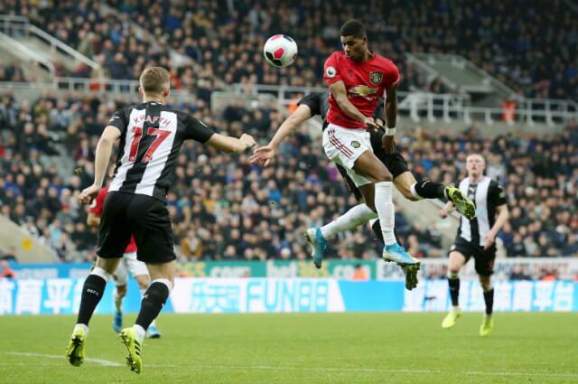 322421_Newcastle vs Manchester United