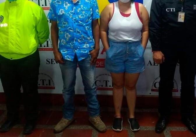 pareja capturada por abuso de dos menores en yotoco valle del cauca.jpg