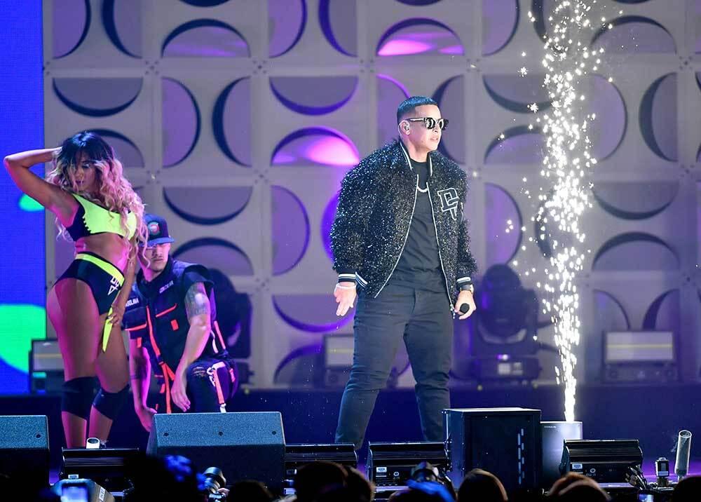 350199_Daddy Yankee // Foto: AFP