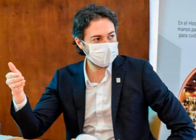 daniel_quintero alcalde medellin