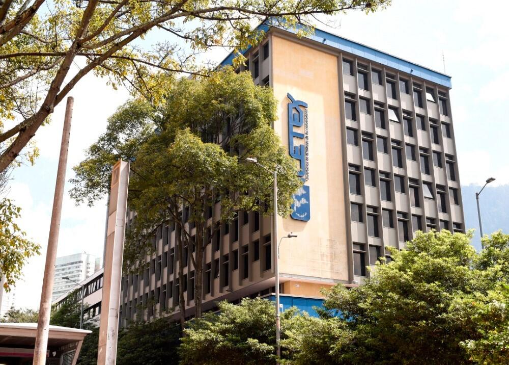 362565_Sede del Icetex en Bogotá // Foto: cortesía Icetex