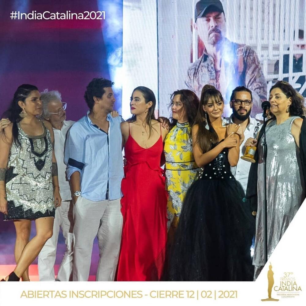 Premios India Catalina ya tienen fecha de realización