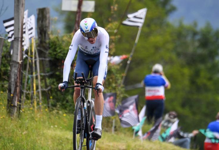 Chris Froome correrá el Tour de Francia 2021.
