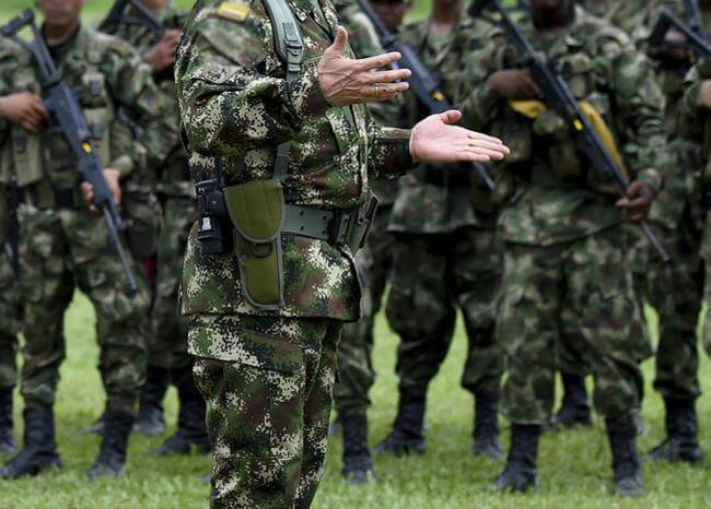 362413_Ejercito_Militares_Falsos Positivos // Foto: AFP