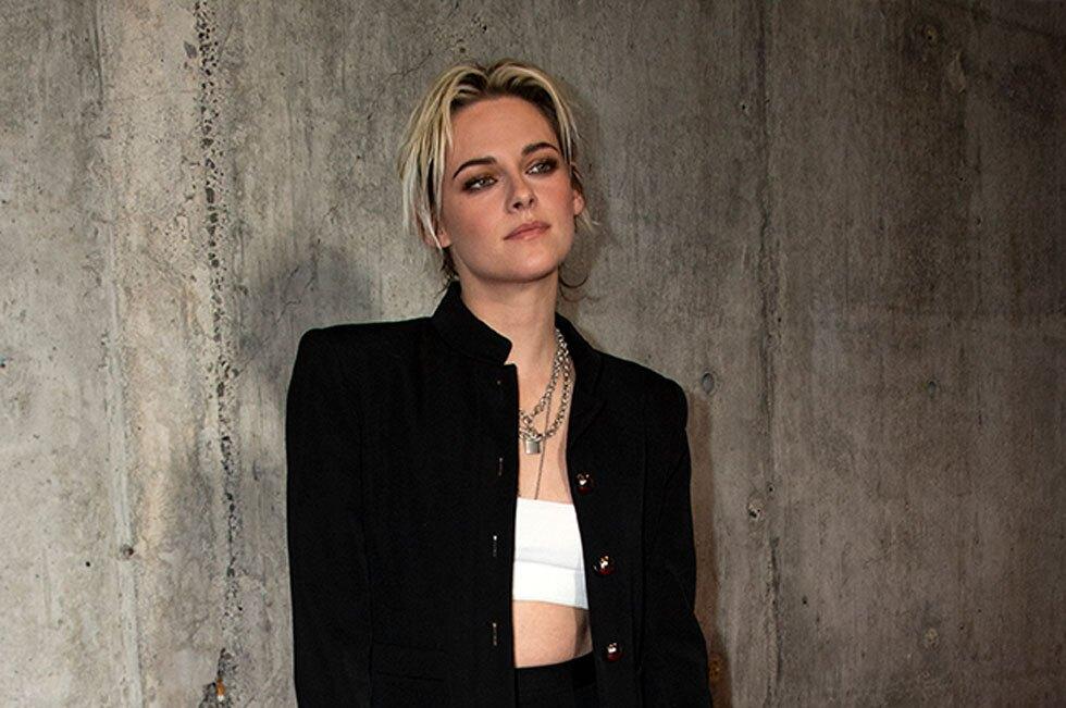Actriz Kristen Stewart
